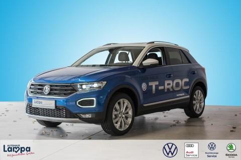 Volkswagen T-Roc 2.0 TDI STYLE