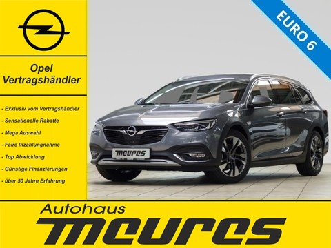 Opel Insignia CT 1.5 T Exclusive