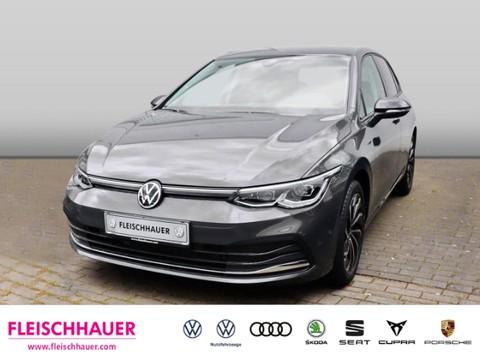 Volkswagen Golf 1.5 TSI VIII Life e