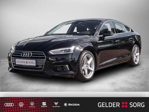 Audi A5 2.0 TDI Sportback sport 18Z