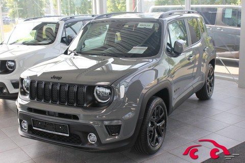Jeep Renegade 1.0 T-GDI LIMITED BLACK PACK 21