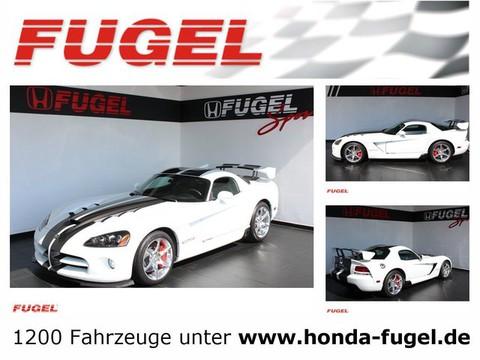 Dodge Viper 8.4 GTS SRT 10