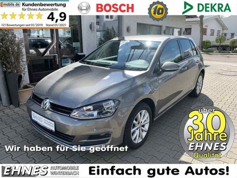 Volkswagen Golf 1.2 TSI Lounge Comfortline M&S
