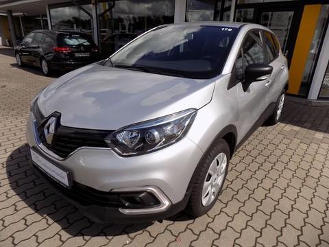 Renault Captur (ENERGY) TCe 90 LIFE