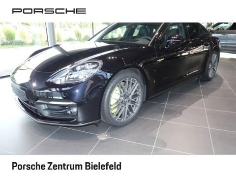 Porsche Panamera 4S E-Hybrid AD