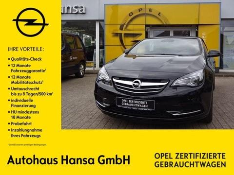 Opel Cascada 1.4 Edition Szhzg