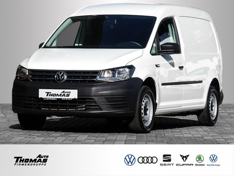 Volkswagen Caddy 2.0 TDI Maxi Kasten