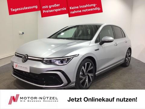 Volkswagen Golf 1.5 VIII eTSI