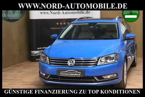 Volkswagen Passat 2.0 TDI Var Highline
