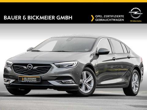 Opel Insignia 1.5 Grand Sport Dynamic LICHT