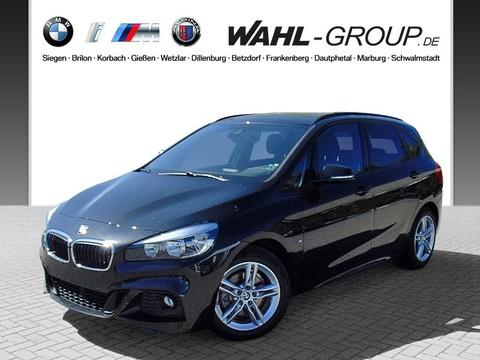 BMW 220 i Active Tourer M Sportpaket