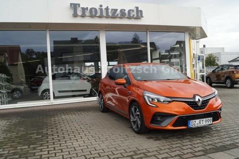 Renault Clio V Intens R S Line