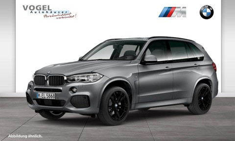 BMW X5 xDrive30d M Sportpaket Prof Display Driving Assistant Plus Speed Limit Info Lichtpaket