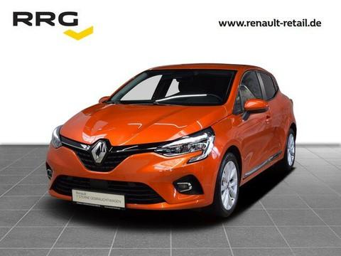 Renault Clio 1.0 5 TCE 100 EXPERIENCE AUTOMATIK Limousi