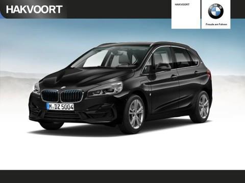 BMW 225 Active Tourer iPerformance Steptronic Sport Line Automatik Schn
