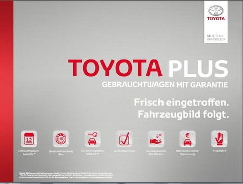 Toyota Prius (Hybrid) Executive