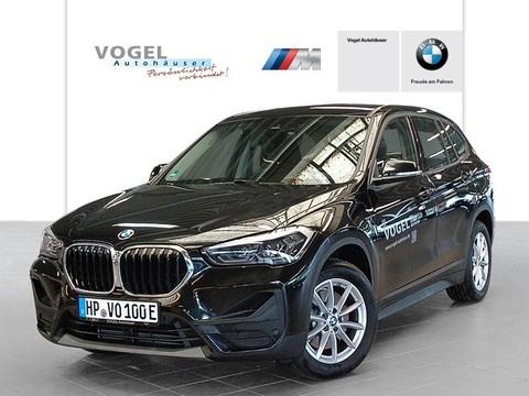 BMW X1 xDrive25e Advantage Hybrid Komfortzg BAFA bereits abgezogen