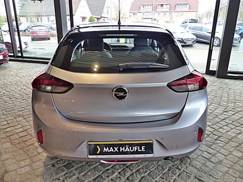 Opel Corsa ELEGANCE RKamera FlatforFree