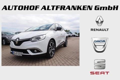 Renault Scenic 1.5 dCi 110 Energy Intens