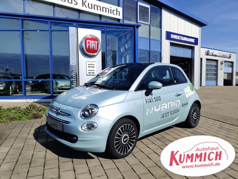 Fiat 500 1.0 Launch Edition Hybrid
