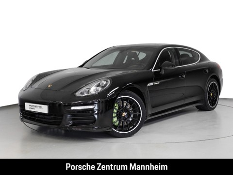 Porsche Panamera S E-Hybrid SportChrono v h