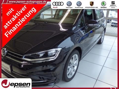 Volkswagen Golf Sportsvan 1.5 TSI Comfortline STAR