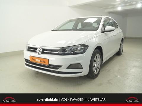 Volkswagen Polo 7.9 Comfortline Neu 135?