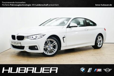 BMW 418 d Coupé [M]