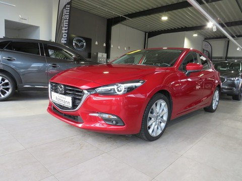 Mazda 3 150