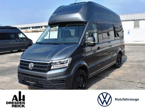 Volkswagen California 2.0 TDI Grand California 600 AG 10 2021