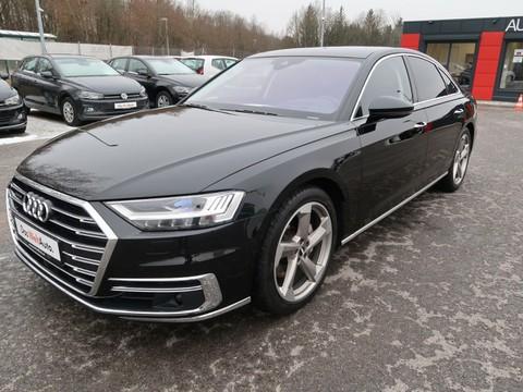 Audi A8 50 TDI Q AVC