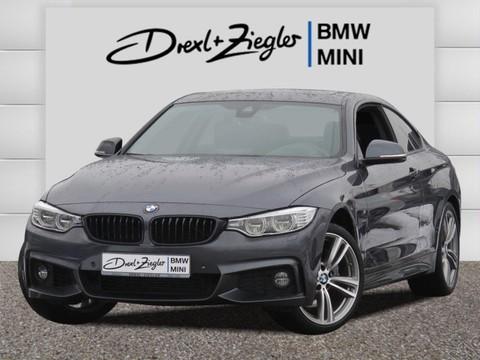 BMW 435 d xDrive Coupe M Sportpaket HiFi HK