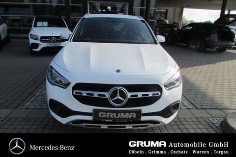 Mercedes-Benz GLA 200 d BUSINESS EASY-PACK