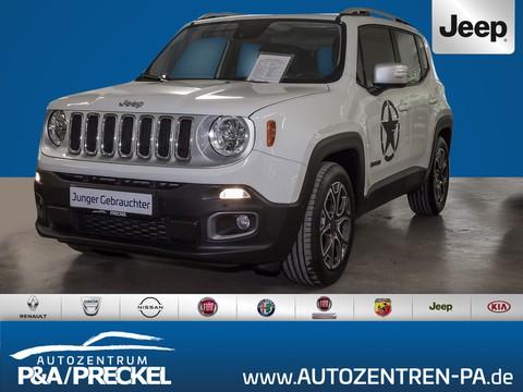 Jeep Renegade 1.4 Limited Spurassist