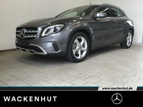 Mercedes GLA 200 d Urban R