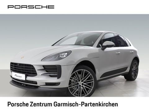 Porsche Macan 0.2 360ügbar 01