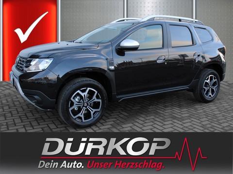 Dacia Duster SCE 115 Prestige