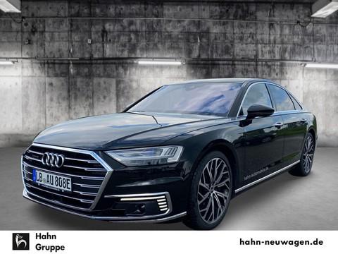 Audi A8 60 TFSI e quattro 449 Premium Audi music interface Glasdachv