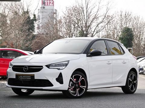 Opel Corsa F Line