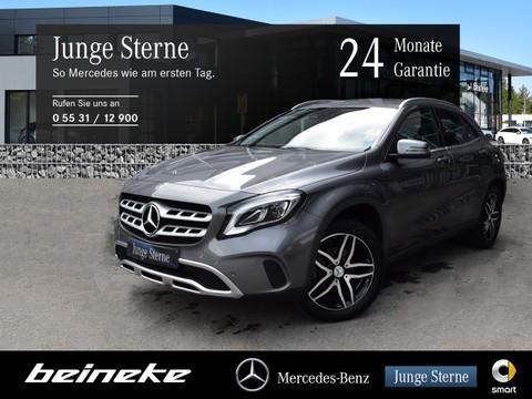 Mercedes-Benz GLA 200 Urban elektr Heckkl Spiegel-P