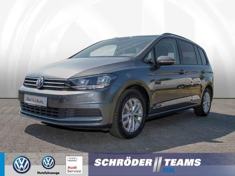 Volkswagen Touran Gebrauchtwagen Bei Heycar