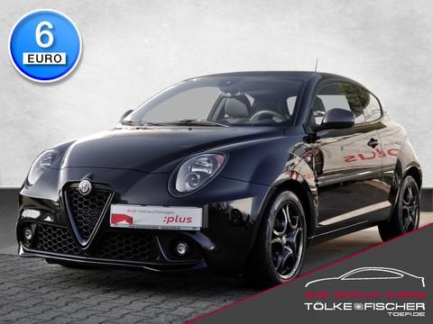Alfa Romeo MiTo 1.0 TwinAir