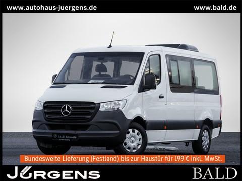 Mercedes-Benz Sprinter 316 Tourer Dachkli