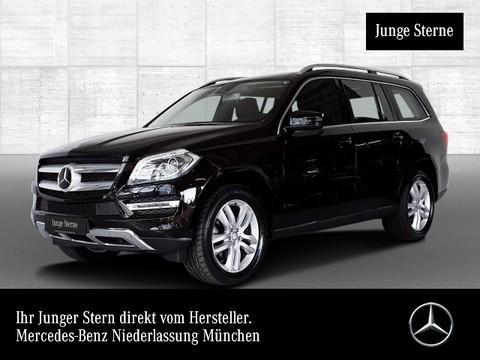 Mercedes GL 350 Offroad ° Airmat