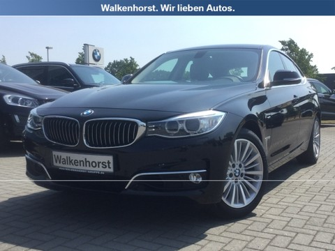 BMW 325 Gran Turismo d Luxury Line