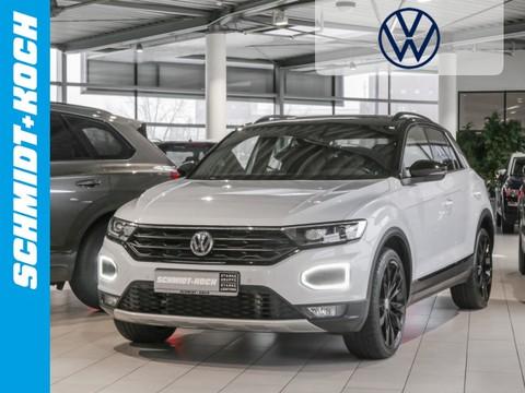 Volkswagen T-Roc 1.5 TSI Sport Black Style