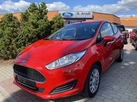 Ford Fiesta 1.2 5 Frontscheiben u