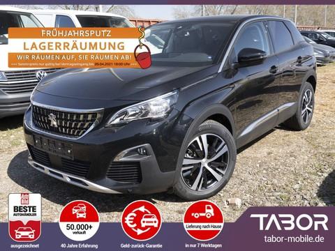 Peugeot 3008 1.2 130 Allure