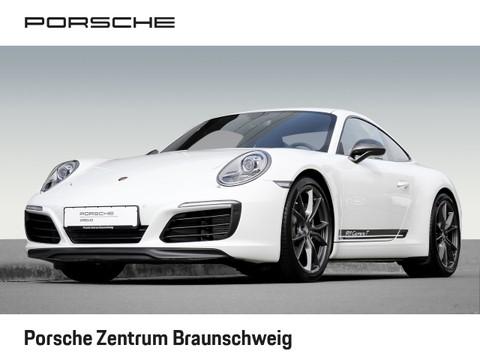 Porsche 991 911 Carrera T Chrono Paket