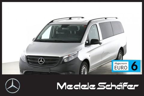 Mercedes Vito 116 EXTRALANG 2xKLIMA AUTOMATIK